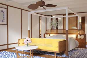 Privilege Master Suite  - Ocean Coral Spring All Inclusive Jamaica Resort